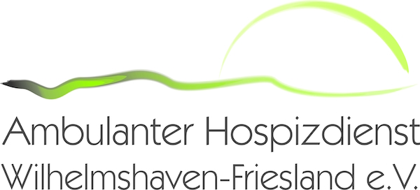 Logo Ambulanter Hospizdienst WHV-FRI e.V.